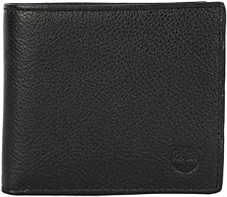 Timberland Mens Bifold With Coin Wallet Wallets