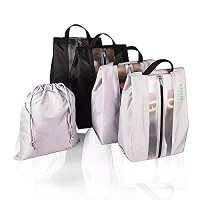 GYSSIEN Travel Shoes Bag