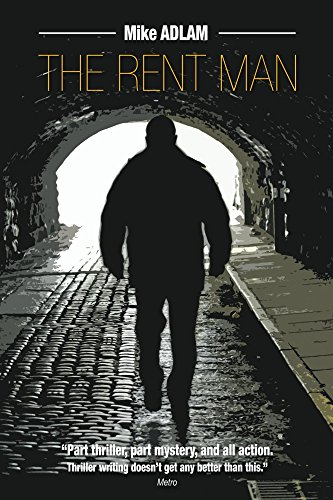 Book: The Rent Man by Mike Adlam