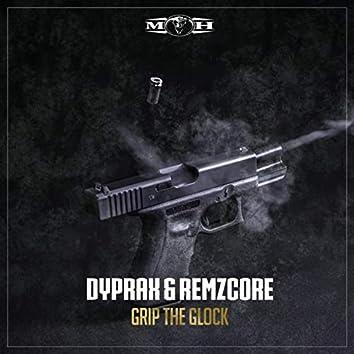 Grip The Glock