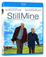 STILL MINE (Canadian Blu-Ray) James Cromwell, Genevieve Bujold