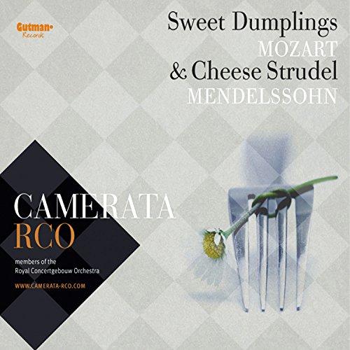 Sweet Dumplings &..