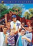 Sandlot [DVD] [1993] [Region 1] [US Import] [NTSC]