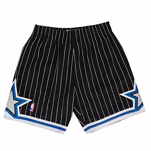 Mitchell & Ness Orlando Magic 1994-95 Alternate Swingman Shorts (X-Large)
