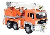 Driven Crane Truck Vehicle