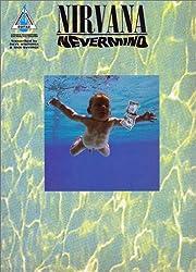 Partition : Nirvana Nevermind Guitar Tab Rec Vers