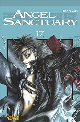 Angel Sanctuary, Bd.17