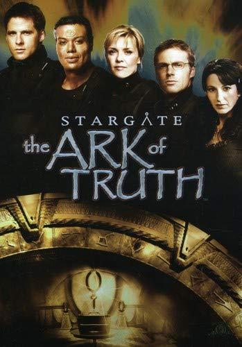 Stargate - The Truth sale of Ark Special price