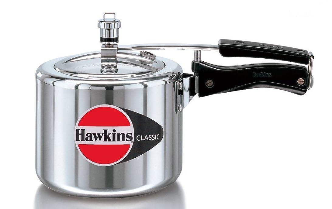 有力者寸法言うまでもなくホーキンスA20クラシックアルミ圧力鍋 - 3リットル