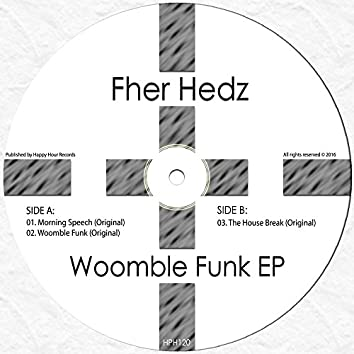 Woomble Funk EP