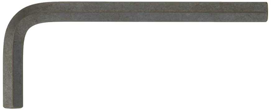 EIGHT 六角棒スパナ ミリ 9mm 001-9mm