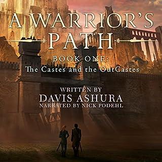 A Warrior's Path cover art