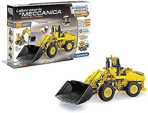 encuentra tu favorito aquí Scienza & Juegos Laboratorio de mecánica juguete juegos Idea Idea Idea regalo   AG17  Entrega gratuita y rápida disponible.