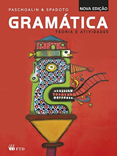 Gramática: Teoria e Atividades