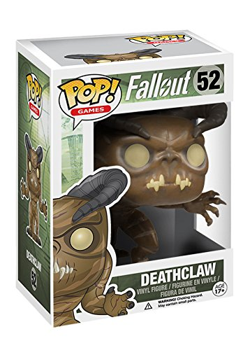 Funko Toy Collectable - Fallout ...