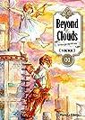 Beyond the Clouds nº 01: La chica que cayó del cielo par Nicke