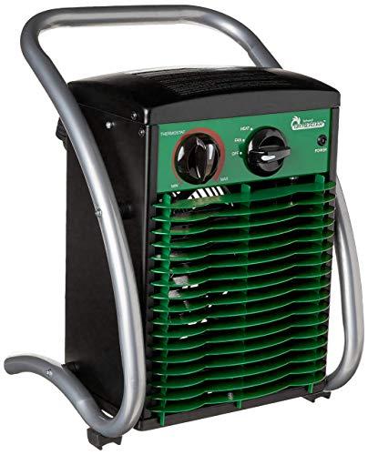 Dr. Heater DR218-1500W Greenhouse Garage Workshop Infrared Heater,...