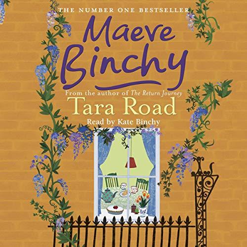 Tara Road cover art