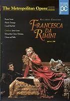 Francesca Da Rimini [DVD]