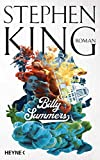 Billy Summers: Roman