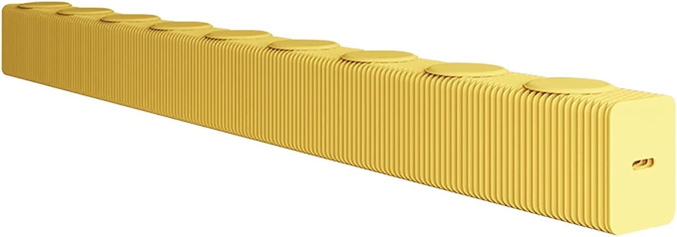 QSJY Pub Bench Colorado Springs Mall - Folds Like a Shoe 9 gift 6 Colors People Box 3 4