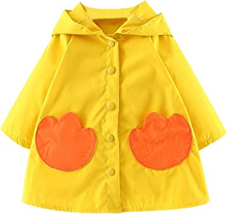little ducks rainwear