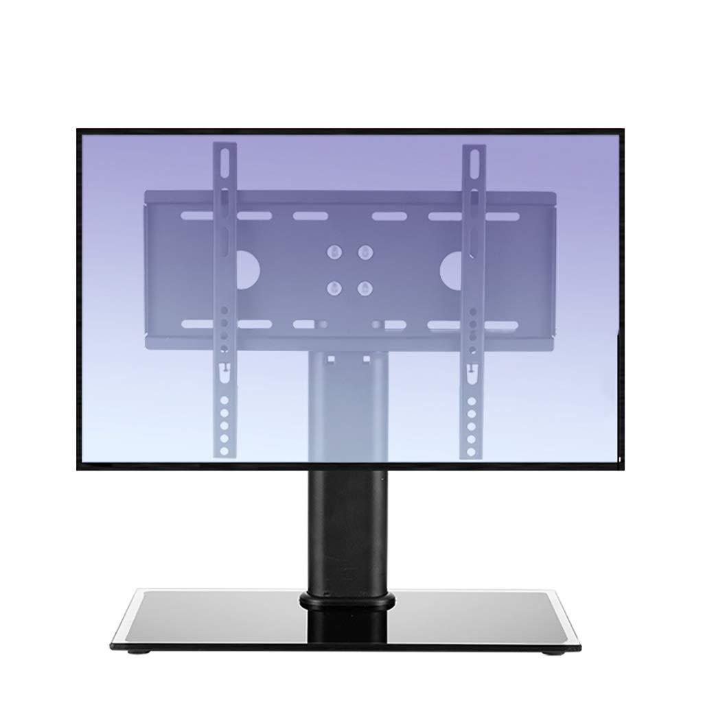 CCBBA Soporte Universal Universal para TV LCD, Soporte de Escritorio para computadora de Escritorio con Mayor elevación, Adecuado para TV de 26-42 Pulgadas, con 30 kg: Amazon.es: Hogar