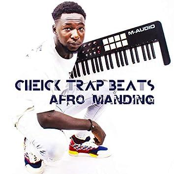Afro manding