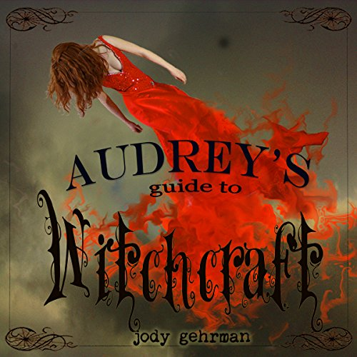Audrey's Guide to Witchcraft, Book 1 cover art