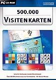 500.000 Visitenkarten - unbekannt