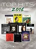 Top Hits of 2016 (English Edition)