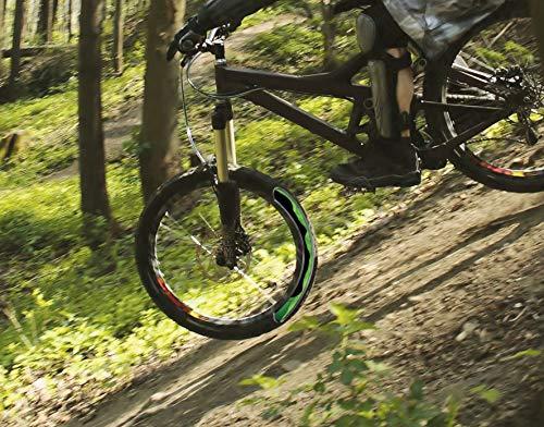 Slime 30073 Bike Inner Tube Puncture Sealant, Self Sealing, Prevent and Presta Valve, Black, 47/54-622mm (29