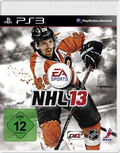 NHL 13 - [PlayStation 3]