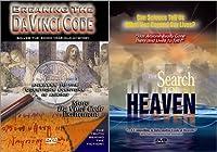 Breaking The Da Vinci Code/The Search For Heaven