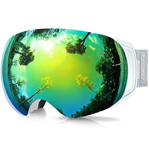 classifica maschere snowboard polarizzate