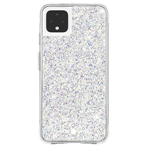 Case-Mate Google Pixel 4 Case - Twinkle Reflective Foil Now $4.75 (Was $39.99)