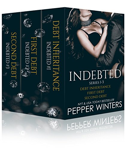Ebook First Debt Indebted 2 By Pepper Winters