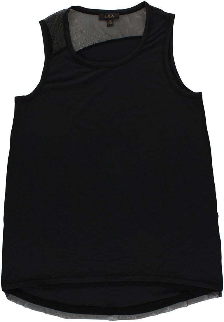 ALALA Regular Discount mail order store Womens Toughie Tank Black Top M