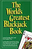 by Lance Humbleand - The World's Greatest Blackjack Book (Paperback) Three Rivers Press; Reprint Edition (March 17, 1987) - [Bargain Books]