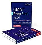 gmat complete 2021 - 6 practice tests + proven strategies + online: 3-book set: 6 practice tests + proven strategies + online