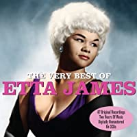 Very Best of by Etta James (2012-02-21)
