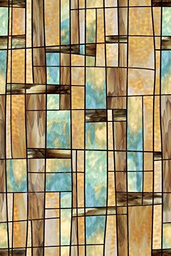Artscape City Lights Window Film 61 x 91 cm