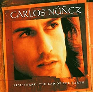 Finistere: End of the Earth by CARLOS NUNEZ (2010-03-02)