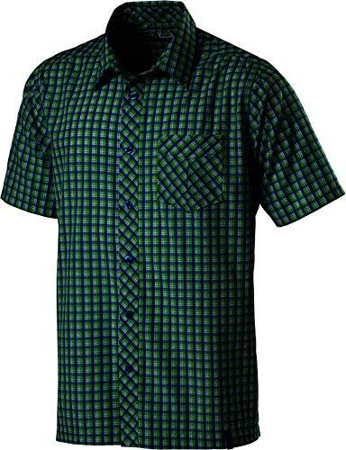 McKINLEY Herren Bonnat Hemd, grün, S