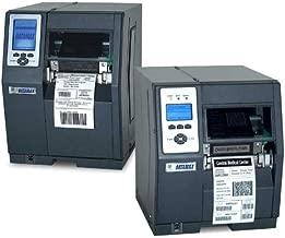 Datamax H-Class H-4310 Direct Thermal/Thermal Transfer Printer - Monochrome - Desktop - Label Print - 4.1634; Print Width - 10 in/s Mono - 300 dpi - 16 MB - USB - Serial - Parallel - Ethernet - LCD - 4.6534; - C43-00-48000007