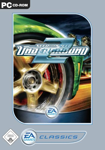 Need for Speed: Underground 2 [EA Classics]