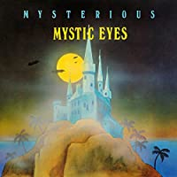 MYSTERIOUS [12 inch Analog]