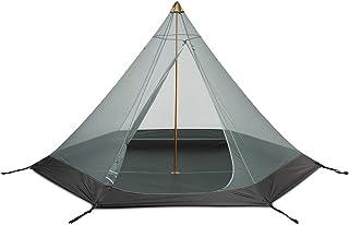 OPENDOORRED 2-3 Person Professional Trekking Pole Tent 3 Season Outdoor Camping Tent Ultralight Hiking Backpacking Winter Summer Oudoor Tent