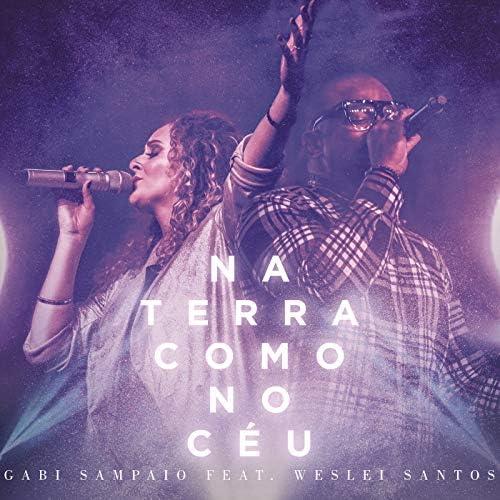 Gabi Sampaio feat. Weslei Santos