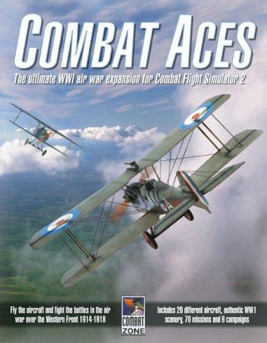 Flight Simulator - Combat Aces